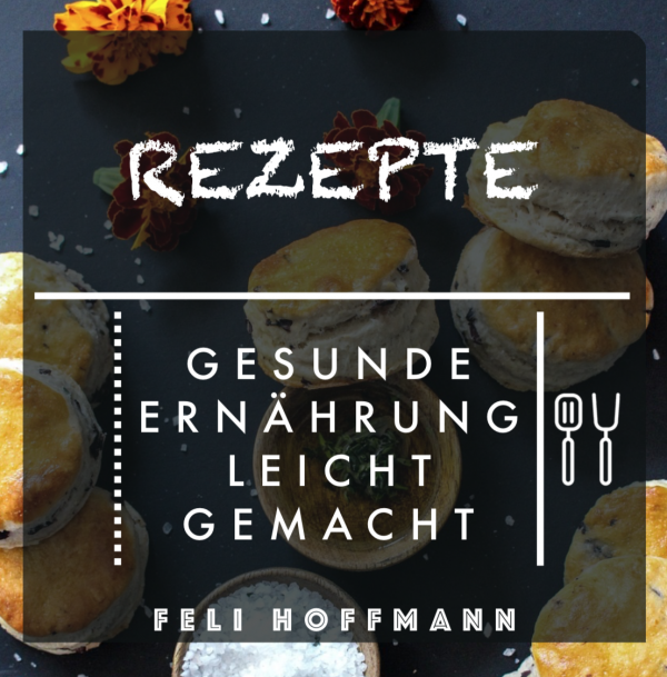 FitFood Guide Rezepte Follow Your Dreams
