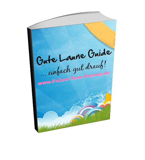 Follow Your Dreams_Gute Laune Guide_Ebook-Cover